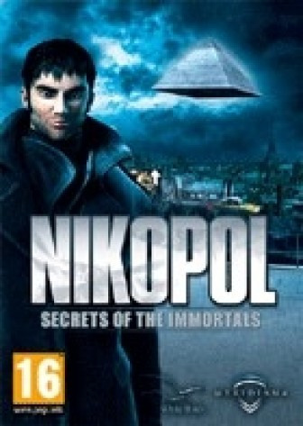 NIKOPOL : Secrets Of The Immortals