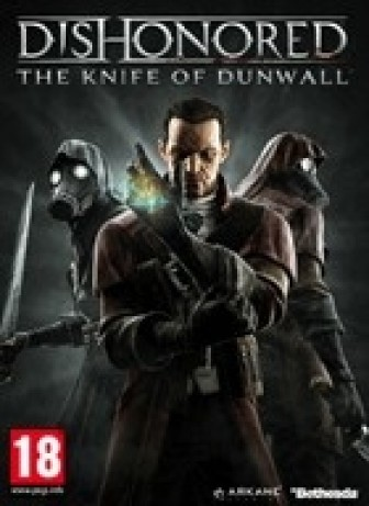 Dishonored: Il Pugnale di Dunwall (DLC 2)
