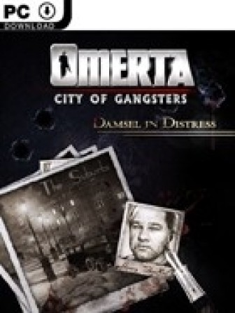 Omerta - Damsel in Distress (DLC)