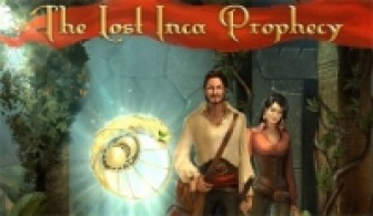 Lost Inca Prophecy