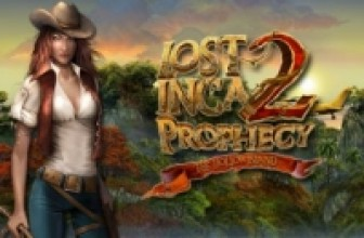 Lost Inca Prophecy 2