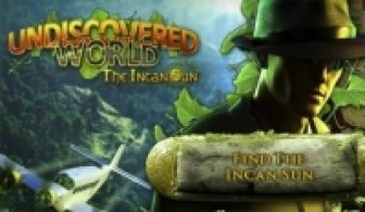 Undiscovered World: The Incan Journey