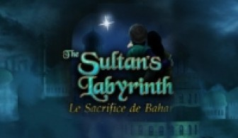 Sultan s Labyrinth: A Royal Sacrifice