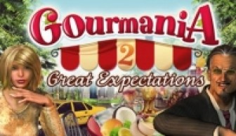 Gourmania 2 : Great Expectation