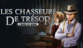 Treasure Seekers 4: The Time Has Come