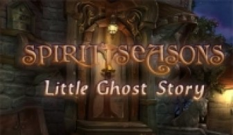Spirit Season: Little Ghost Story