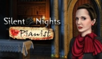 Silent Nights: Il pianista