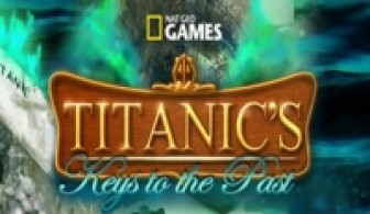 National Geographic's Titanic's Keys to the Past
