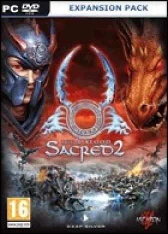 Sacred 2 : Ice & Blood