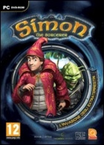 Simon the Sorcerer V: L'Invasione degli Extraterrestri
