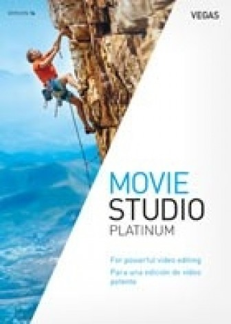 Sony VEGAS Movie Studio 14 Platinum