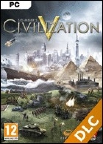 Sid Meier's Civilization® V – Spain & Inca - Double Civilization and Scenario Pack