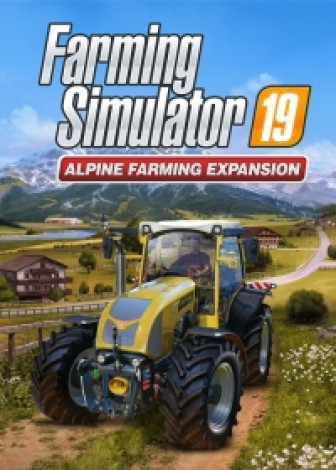 Farming Simulator 19 - Alpine Farming Expansion