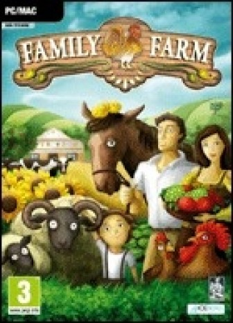 Family Farm (PC - Mac)