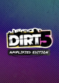 DIRT 5 Amplified...