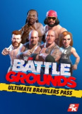 WWE 2K Battlegrounds:...