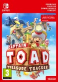Switch Captain Toad:...