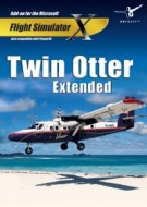 Twin Otter Extended Addon