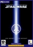 Star Wars Jedi Knight II : Jedi Outcast