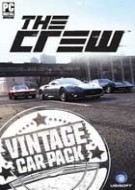 The Crew - Vintage Car Pack (DLC4)