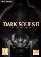 Dark Souls II™ - Scholar of the First Sin