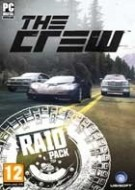 The Crew - Raid Car Pack (DLC5)