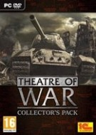 Theatre of War: Collection