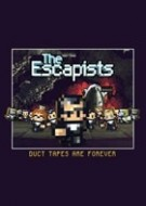 The Escapists: Duct Tapes are Forever
