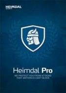 Heimdal PRO - Family Edition - 4 User - 3 Years