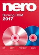Nero 2017 Burning ROM