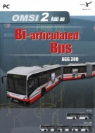 OMSI 2 - Bi-articulated bus AGG 300 Add-On