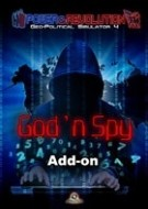 Power & Revolution 2019: God'n Spy Add-on Steam Edition