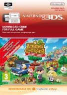 Animal Crossing: New Leaf Welcome amiibo - eShop Code