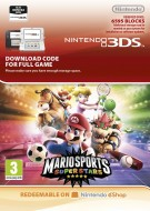 Mario Sports Superstars - eShop Code