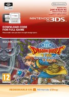 Dragon Quest VIII: Journey of the Cursed King - eShop Code