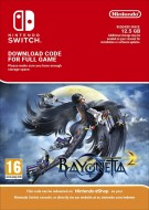 Bayonetta 2 - Switch eShop...