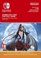 Bayonetta - Switch eShop Code