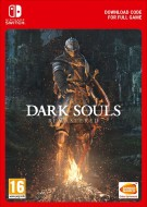 Dark Souls Remastered - Switch eShop Code