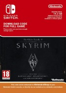 The Elder Scrolls V: Skyrim...