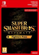 Super Smash Bros. Ultimate Fighters Pass - eShop Code