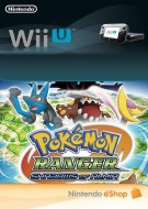 Pokémon Ranger: Shadows of Almia - eShop Code