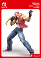 Super Smash Bros Ultimate - Set sfidante 4: Terry Bogard