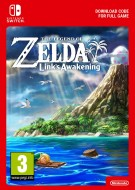 Switch The Legend of ZELDA - Link's Awakening (Titolo di lavoro) - eShop Code