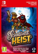 SteamWorld Heist: Ultimate Edition - Nintendo Switch eShop Code