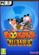 Worms Reloaded (PC - Mac)