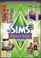 The Sims 3 Master Suite Stuff (MAC)