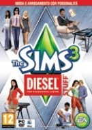 The Sims 3 - Diesel Stuff Pack (Mac)