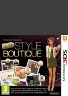 Nintendo presenta: New Style Boutique - Nintendo 3DS