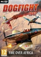 Dogfight 1942 - Fire over Africa (DLC)