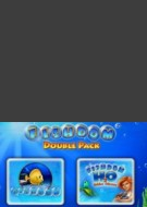 Fishdom Double Pack